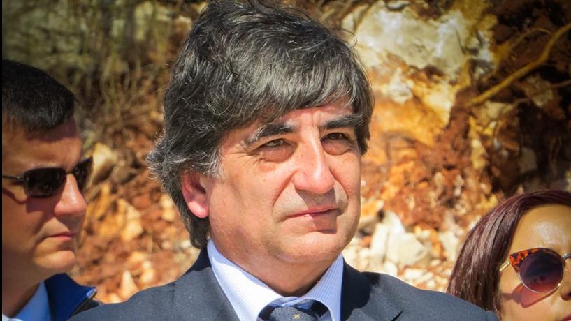 Secretário de Estado do Ambiente usa subsídio de alojamento para pagar casa no Algarve