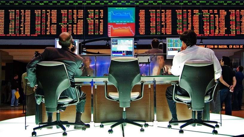 O ano da volatilidade nas bolsas chega ao fim com perspectivas positivas