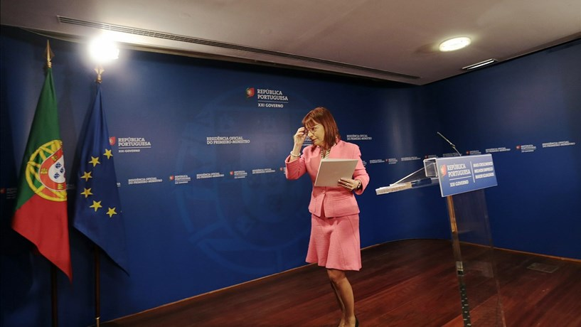 Conselho de Ministros escolhe Iberdrola para fornecedor de electricidade