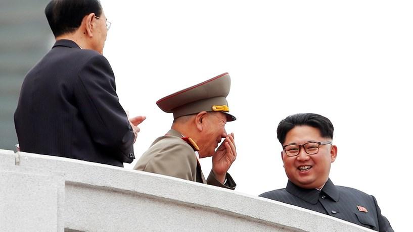 Coreia do Norte ameaça se vingar 'mil vezes' dos EUA após sanções