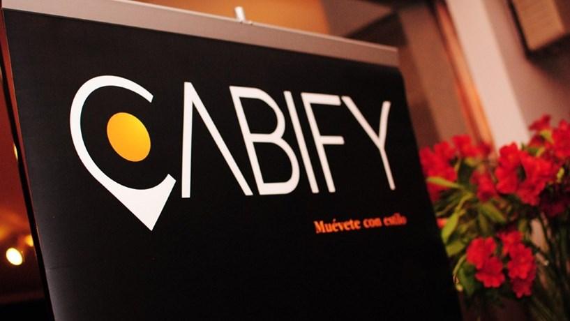 """Táxis: Cabify Portugal considera que """"liberalização"""" pode ter """"efeitos perversos"""""""