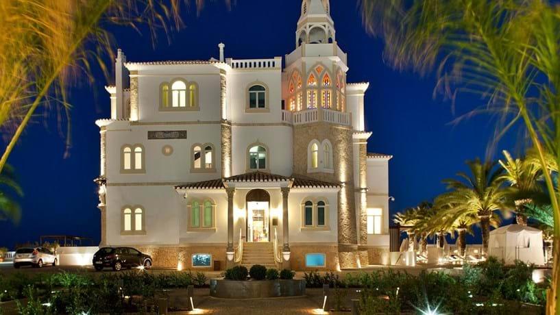 Ocupação hoteleira no Algarve atinge melhor Maio desde 2000
