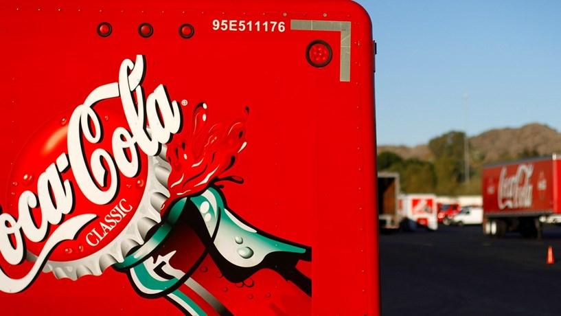 Coca-Cola compra participação em África por 3 mil milhões