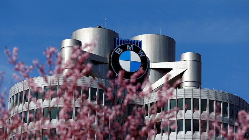 China e Europa impulsionam lucros da BMW