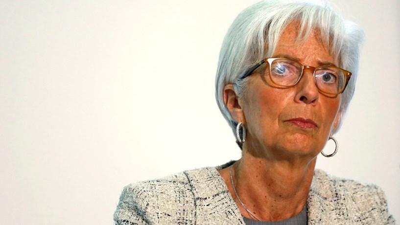 Grécia: FMI defende excedente orçamental primário de 1,5% do PIB em 2018
