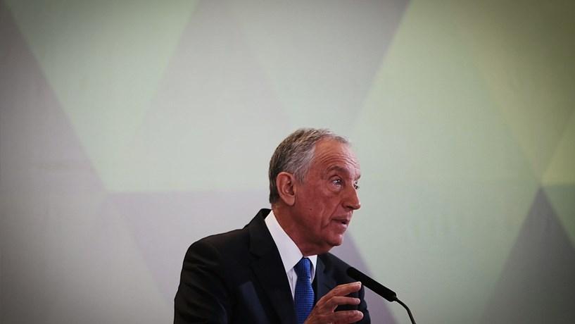 """Para Marcelo é indiferente """"se o primeiro-ministro se chama Passos Coelho ou António Costa"""""""