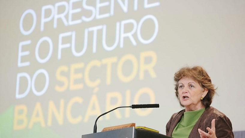 """Elisa Ferreira """"está ansiosa"""" pela conclusão das nomeações para o Banco de Portugal"""