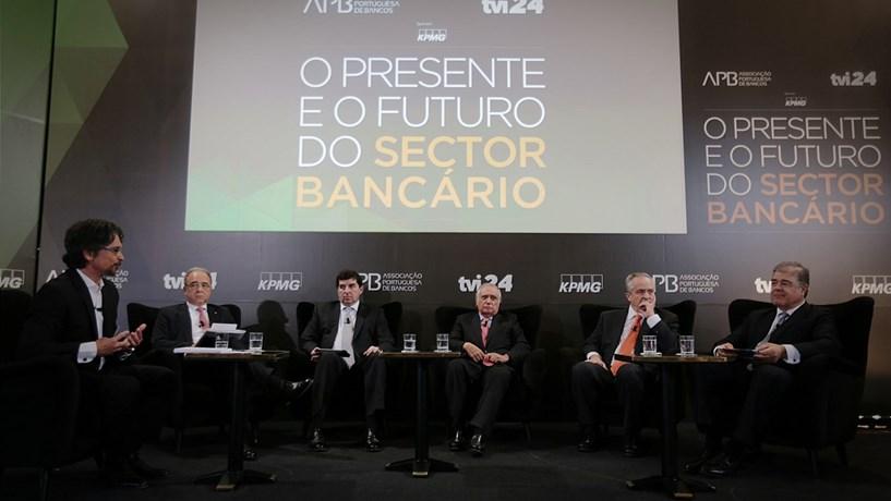 Cobertura do malparado melhorou em Portugal, mas ainda abaixo da média