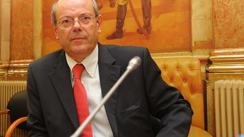 Secretas: Sai Júlio Pereira, entra José Pereira Gomes para secretário-geral