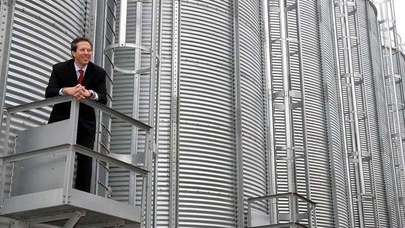 Corticeira Amorim encaixa 30 milhões com a venda da US Floors