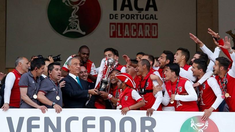 Autarquia entrega ao BPI venda de acções da SAD do SC Braga
