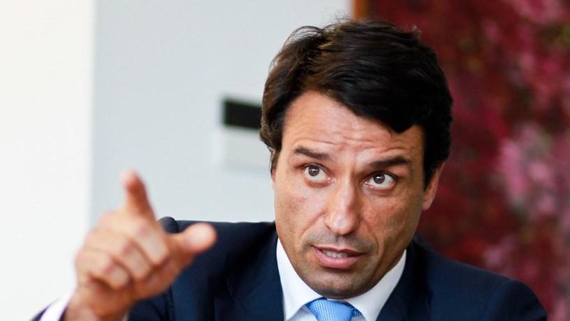 Presidente da BP Portugal estende gestão a Espanha