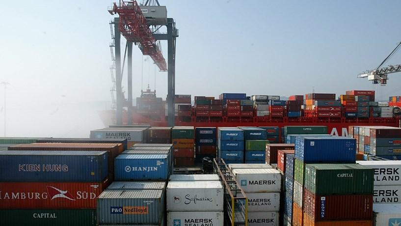 EUA são o principal destino das exportações portuguesas para fora da UE