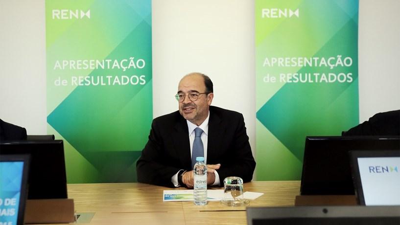 Lucros da REN aumentam 121,5% no primeiro trimestre