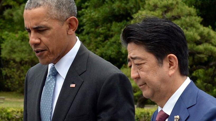 Primeiro-ministro japonês visita Pearl Harbor este mês
