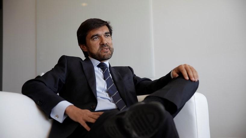 Impresa dispara 12% após declarações do CEO da Nos