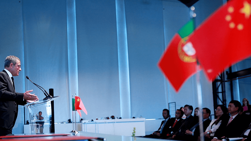 Rendas na energia: Mexia e Costa vão conversar em Pequim