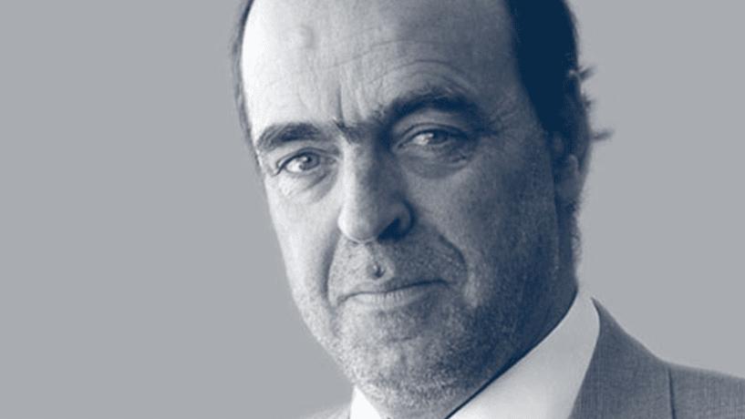"""António Pinto Leite: """"Atrasos na justiça tributária são chocantes"""""""