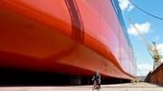 Lisnave reparou menos 40 navios em 2016
