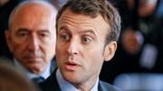 """Presidente francês anuncia nova cimeira sobre o clima e espera """"convencer"""" Trump"""