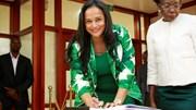 Isabel dos Santos: estou a ser alvo de um