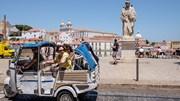 Três gráficos que mostram o recorde do turismo em Portugal em 2016