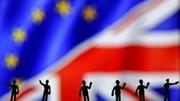 Divórcio do Reino Unido e UE arranca com bolsas em alta e libra em queda