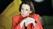 """Anabela Pedroso: """"Equipas de recuperação vão acelerar pendências nos tribunais fiscais"""""""