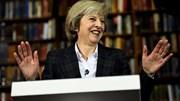Theresa May defende Reino Unido mais coeso e rejeita novo referendo escocês