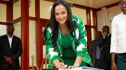 """Isabel dos Santos: """"Acredito que vamos manter a participação estratégica no BCP"""""""