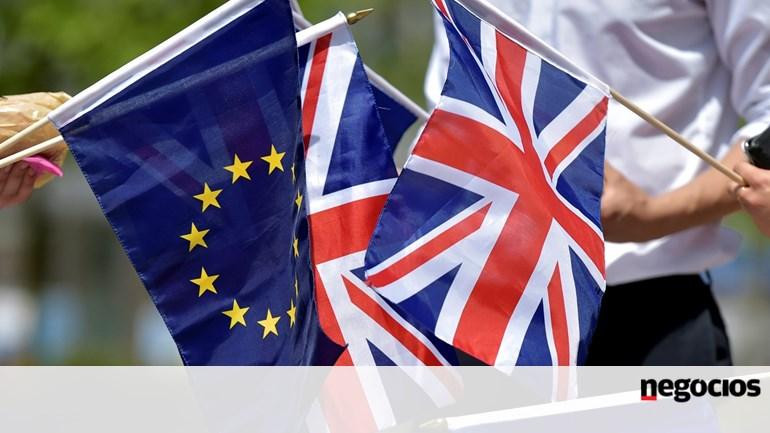 Se manifiestan miles de personas en Londres en rechazo al Brexit