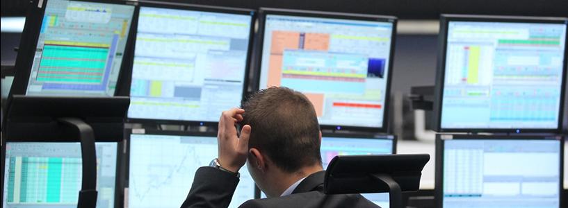 Abertura dos mercados: Juros, petróleo e dólar em alta. HSBC pressiona bolsas