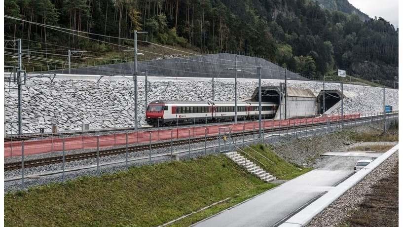 "Comboio de Alta Velocidade ""chega"" a Bragança no Natal de 2018"