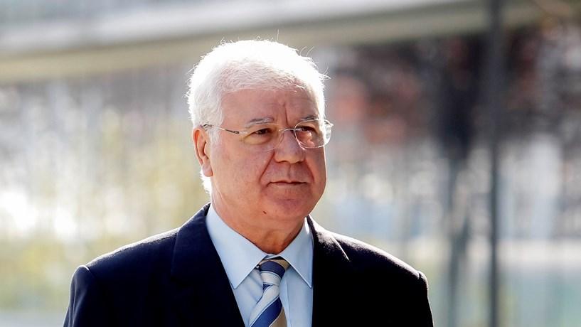 Joaquim Coimbra promete pagar 58 milhões em 2036