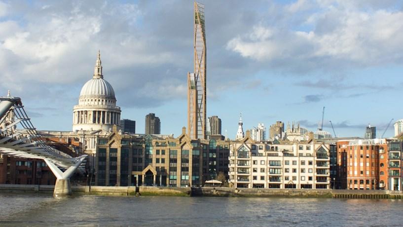 Regulador britânico investiga concorrência no crédito à habitação