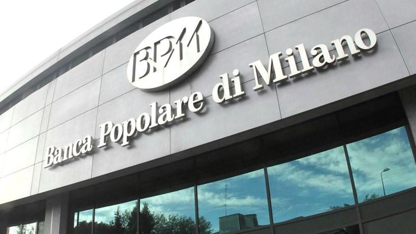 Fusão entre Popolare e Popolare di Milano cria terceiro maior banco de Itália