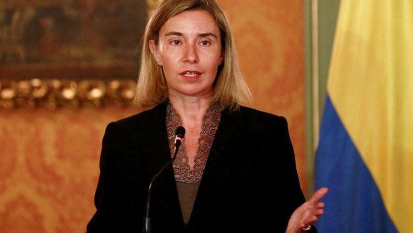 Chefes de diplomacia da UE assinam na segunda-feira feira acordo histórico com Cuba