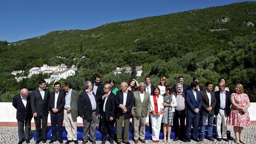 Os ministros que ganham e perdem com António Costa