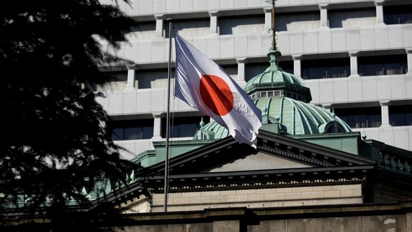 Banco do Japão está optimista sobre a economia