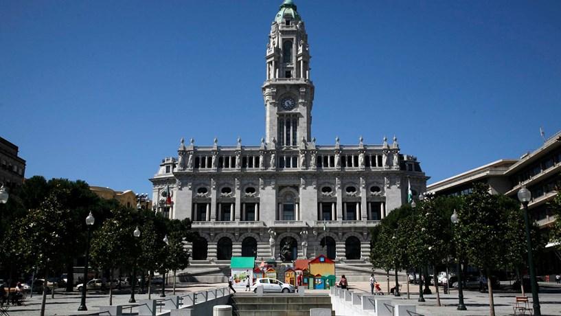 Lisboa paga a fornecedores em cinco dias, Porto em seis