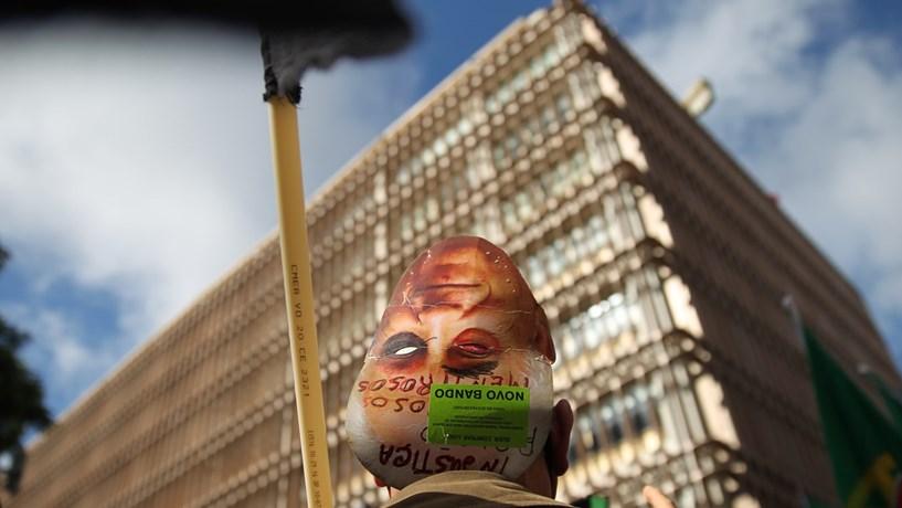 """Há 16 mil reclamações de crédito no BES """"mau"""""""