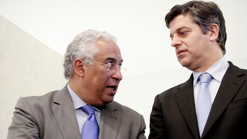 """Ministro da Economia diz serem """"descabidas"""" especulações sobre segundo resgate"""