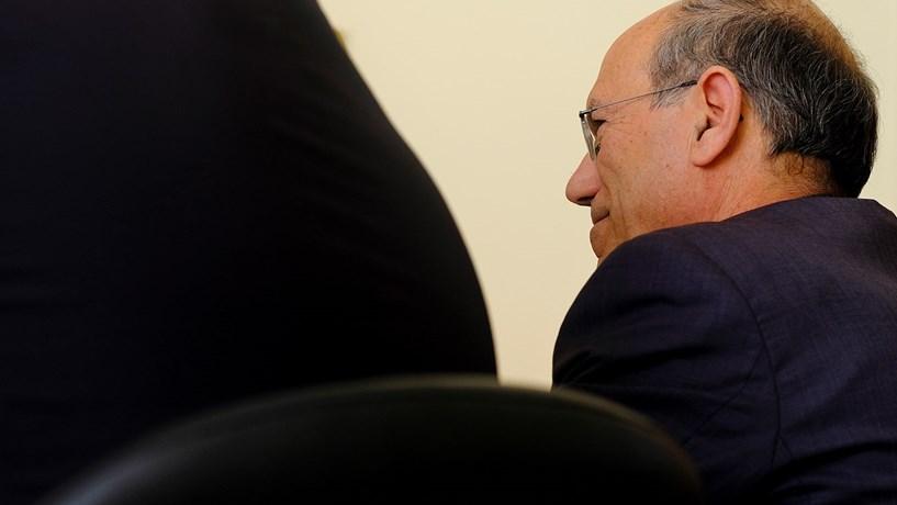 Fernando Pinto: a privatização deu um grande impulso à TAP