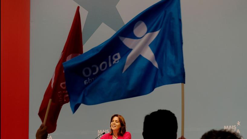 Catarina Martins exorta administradores da CGD a cumprirem a lei