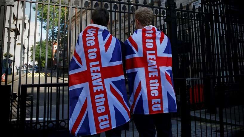 Reino Unido vai accionar o artigo sobre saída da UE até final de Março