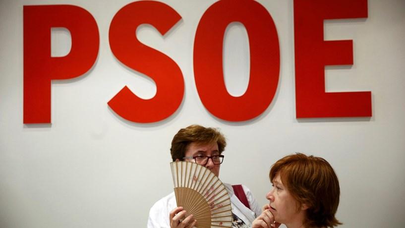 Socialistas espanhóis entre os vencedores do El Gordo