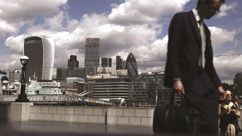 BCE confirma que vários bancos estão a pensar abandonar a City