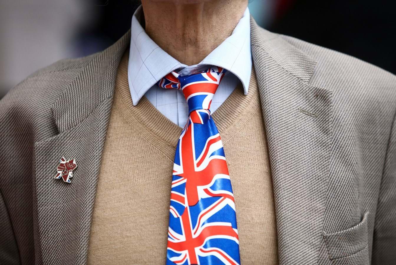Reino Unido activa artigo 50 a 29 de Março