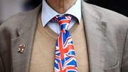 Economia do Reino Unido cresceu menos do que o esperado no primeiro trimestre