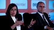 """Isabel Vaz: """"Inteligência artificial vai fazer a revolução na área do cancro"""""""